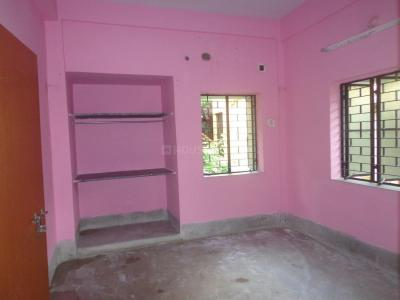 Gallery Cover Image of 450 Sq.ft 1 RK Independent House for rent in Bansdroni for 6000