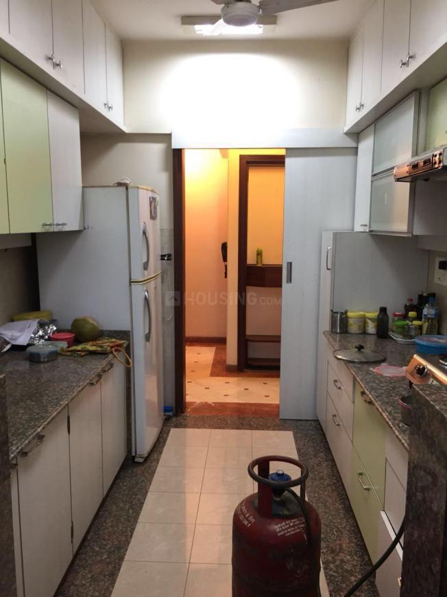 Kitchen Image of PG 4271396 Khar West in Khar West