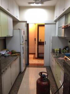 Kitchen Image of PG 4441864 Juhu in Juhu