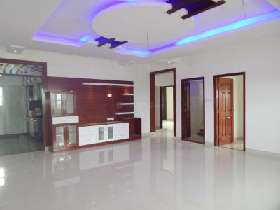 Gallery Cover Image of 2000 Sq.ft 3 BHK Apartment for buy in Bikasipura for 9000000
