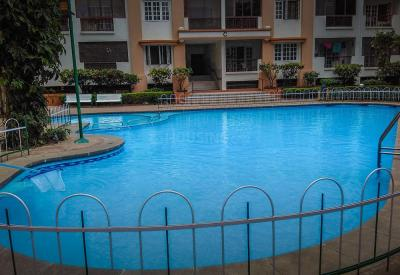 Gallery Cover Image of 1300 Sq.ft 2 BHK Apartment for rent in JP Nagar for 32000