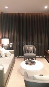 Gallery Cover Image of 1460 Sq.ft 3 BHK Apartment for rent in Goregaon East for 85000