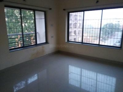Gallery Cover Image of 1250 Sq.ft 2 BHK Apartment for rent in New Town for 14000