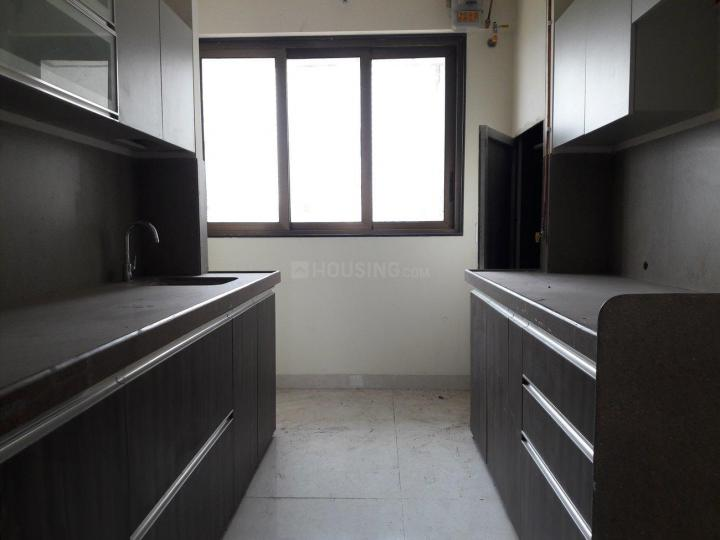 Kitchen Image of 993 Sq.ft 2 BHK Apartment for rent in Mulund West for 38000