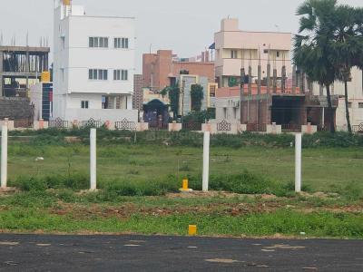 800 Sq.ft Residential Plot for Sale in Avadi, Chennai