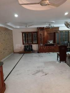 Gallery Cover Image of 1800 Sq.ft 3 BHK Apartment for rent in Lakdikapul for 35000