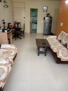 Gallery Cover Image of 1300 Sq.ft 4 BHK Apartment for buy in Paschim Vihar for 13000000