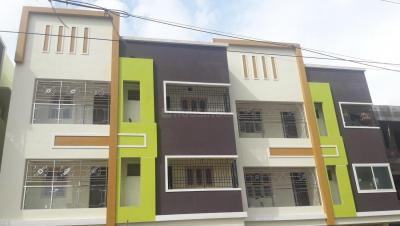 Gallery Cover Image of 914 Sq.ft 2 BHK Apartment for buy in  South kolathur for 4844200