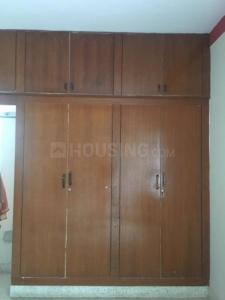 Gallery Cover Image of 750 Sq.ft 1 BHK Independent Floor for rent in J. P. Nagar for 10500