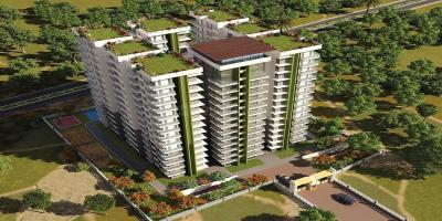 Gallery Cover Image of 1414 Sq.ft 2 BHK Apartment for buy in Chowriappa Constellation, Byrathi for 7200000