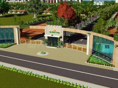 1200 Sq.ft Residential Plot for Sale in Doddabommasandra, Bangalore