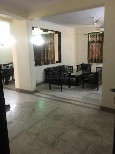 Gallery Cover Image of 2700 Sq.ft 4 BHK Apartment for rent in Sector 23 Dwarka for 75000