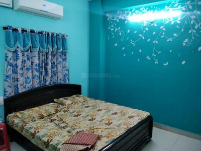 Gallery Cover Image of 1504 Sq.ft 3 BHK Apartment for buy in Cyber E Park , Puppalaguda for 5800000