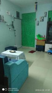 Gallery Cover Image of 700 Sq.ft 1 BHK Apartment for buy in Sai Green Valley 1, Ghuma for 2600000