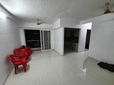 Gallery Cover Image of 1200 Sq.ft 2 BHK Apartment for rent in Dighe for 32700