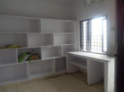Gallery Cover Image of 550 Sq.ft 1 BHK Apartment for buy in Ibrahimpatnam for 5000000