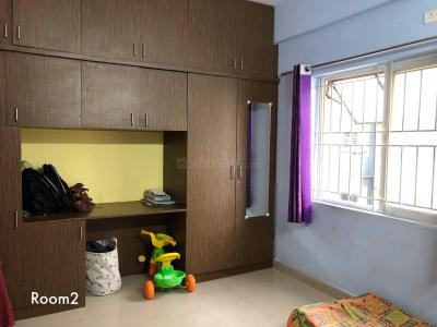 Gallery Cover Image of 1325 Sq.ft 3 BHK Apartment for rent in Electronic City for 20000