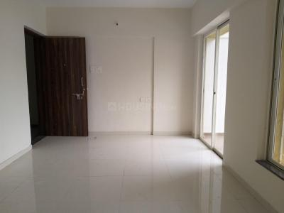 Gallery Cover Image of 850 Sq.ft 2 BHK Apartment for rent in Ambegaon Budruk for 13000