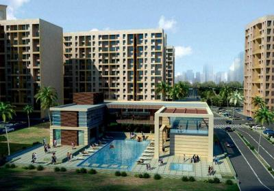 Gallery Cover Image of 1005 Sq.ft 2 BHK Apartment for buy in Hadapsar for 4795000