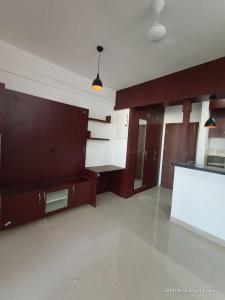 Gallery Cover Image of 498 Sq.ft 1 BHK Apartment for rent in Emami Tejomaya, Egattur for 16500