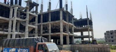 Gallery Cover Image of 1265 Sq.ft 2 BHK Apartment for buy in Chandanagar for 6500000