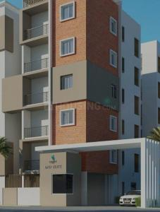 Gallery Cover Image of 1040 Sq.ft 2 BHK Apartment for buy in Kushaiguda for 4893000