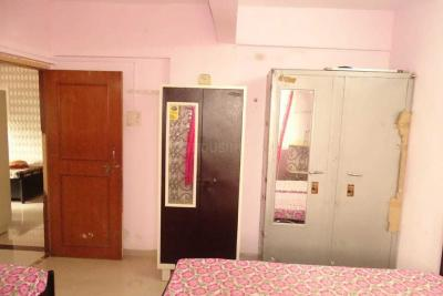 Bedroom Image of PG 4441396 Andheri East in Andheri East