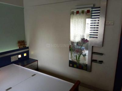 Gallery Cover Image of 960 Sq.ft 2 BHK Apartment for rent in Ravet for 16000