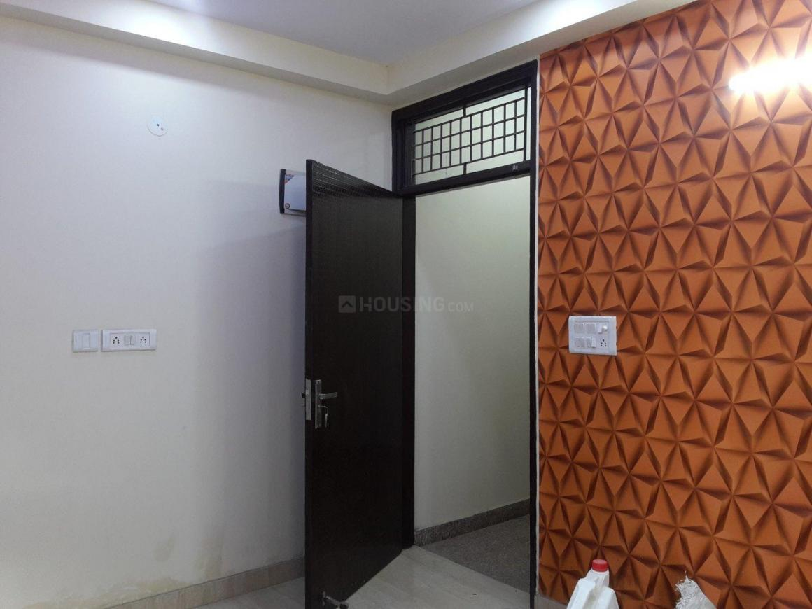 Living Room Image of 550 Sq.ft 1 BHK Apartment for buy in Vasundhara for 1700000