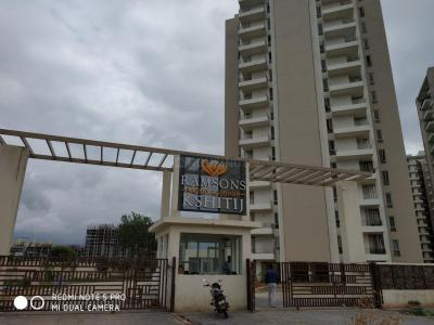 Gallery Cover Image of 515 Sq.ft 1 BHK Apartment for rent in Sector 95 for 8000