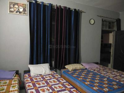Bedroom Image of Dahiya PG in Manesar