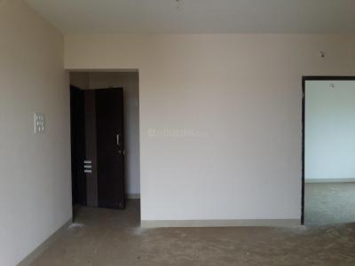 Gallery Cover Image of 1300 Sq.ft 2 BHK Apartment for rent in Santacruz East for 54000