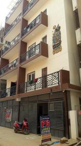 Building Image of Sri Laxmi Venkateshwara PG in Electronic City