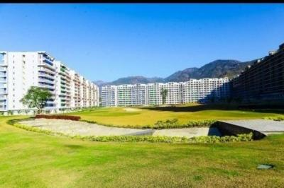 Gallery Cover Image of 1515 Sq.ft 2 BHK Apartment for buy in Pacific Golf Estate, Kulhan for 6500000