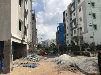 1440 Sq.ft Residential Plot for Sale in Hafeezpet, Hyderabad