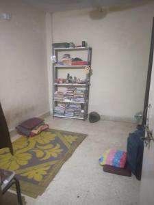 Gallery Cover Image of 350 Sq.ft 1 BHK Independent Floor for rent in Narayan Peth for 11500