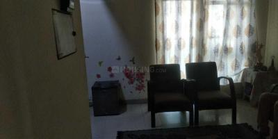 Gallery Cover Image of 1800 Sq.ft 4 BHK Apartment for rent in Mahagun Moderne, Sector 78 for 30000