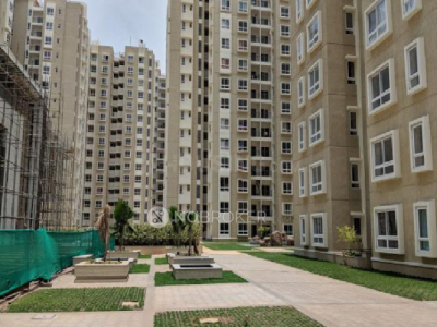 Gallery Cover Image of 1300 Sq.ft 2 BHK Apartment for buy in DivyaSree Republic Of Whitefield, Brookefield for 8800000