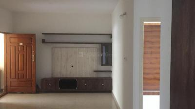 Gallery Cover Image of 1505 Sq.ft 3 BHK Apartment for rent in Bikasipura for 20000