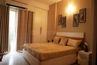 Gallery Cover Image of 1285 Sq.ft 3 BHK Apartment for buy in SKA Metro Ville, Eta II for 4586000