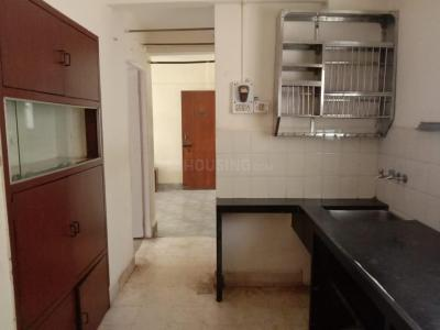 Gallery Cover Image of 510 Sq.ft 1 BHK Apartment for rent in Karve Nagar for 14000