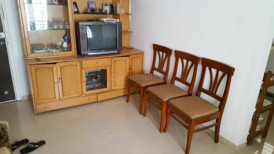 Living Room Image of 875 Sq.ft 2 BHK Apartment for rent in Nanded for 15000