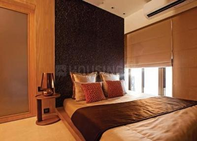 Gallery Cover Image of 1924 Sq.ft 4 BHK Apartment for rent in Andheri West for 155000