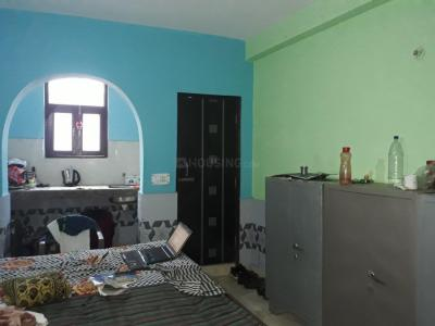 Bedroom Image of Sharda PG in Sector 66
