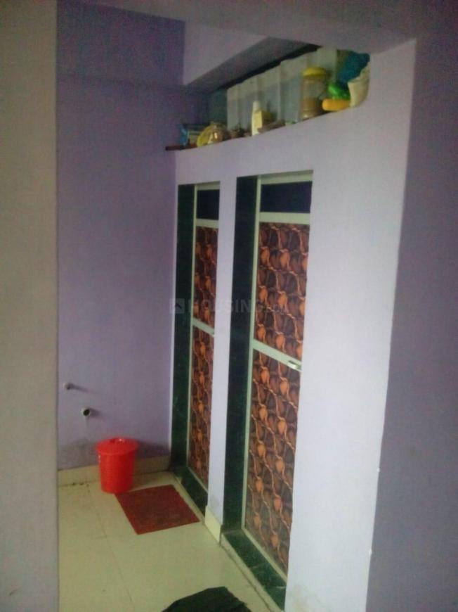 Common Bathroom Image of 400 Sq.ft 1 BHK Independent Floor for rent in Dombivli East for 5500