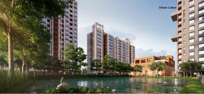 Gallery Cover Image of 488 Sq.ft 1 BHK Apartment for buy in Konnagar for 1350000