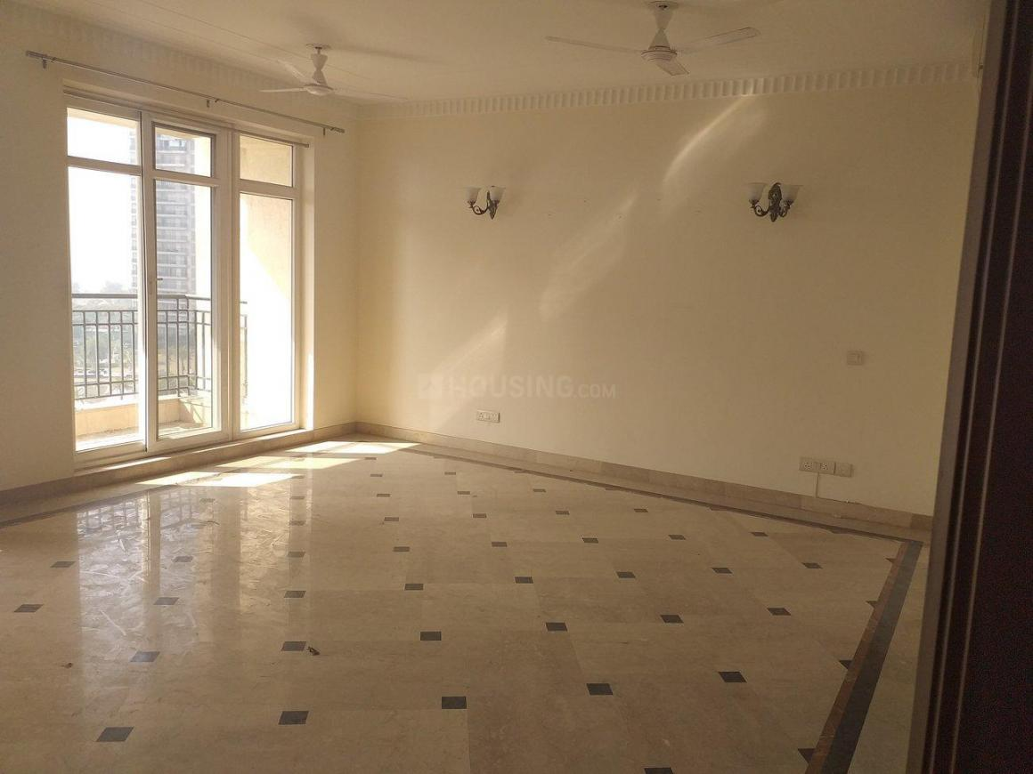 Living Room Image of 2719 Sq.ft 3 BHK Apartment for buy in Sector 48 for 34000000