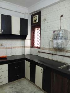 Kitchen Image of PG For Boys in Karol Bagh