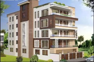 Gallery Cover Image of 1800 Sq.ft 3 BHK Apartment for rent in Green Field Colony for 15000