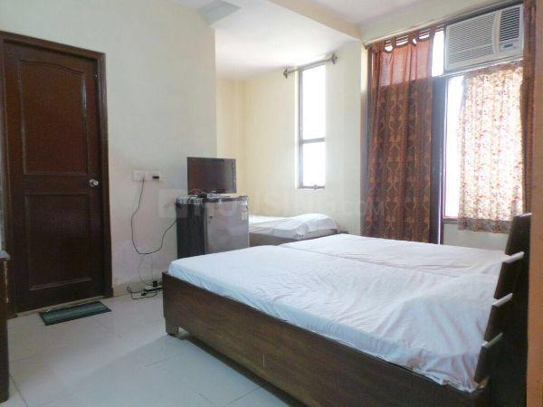 Bedroom Image of Amuse Rooms in DLF Phase 3